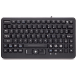 Zebra 9010376 USB QWERTY English Black mobile device keyboardZZZZZ], 9010376