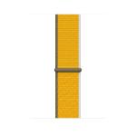 Apple 44mm Sunflower Sport Loop