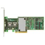 IBM System x Express ServeRAID M5110 SAS/SATA Controller RAID controller PCI Express x8 3.0 6 Gbit/s