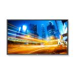"NEC P463 46"" LED Full HD Black public display"