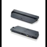 Fujitsu S26391-F1347-L100 Black notebook dock/port replicator