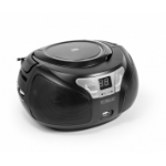 Technaxx BT-X38 Portable CD player Black