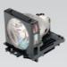 Hitachi Replacement Lamp DT00181 lámpara de proyección