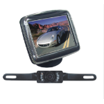 PYLE-CAR AUDIO/VIDEO PYLE 3.5IN SLIM MONITOR LICENSE