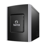 Wortmann AG TERRA MINISERVER G4 server 3.3 GHz Intel Xeon E E-2124 Mini Tower 400 W