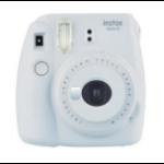 Fujifilm Instax Mini 9 62 x 46 mm White