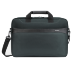 "Targus GeoLite notebook case 39.6 cm (15.6"") Briefcase Grey"