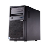 Lenovo System x 3100 M5 3.1GHz E3-1220V3 430W Tower server