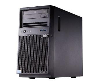 Lenovo System x 3100 M5 3.1GHz E3-1220V3 430W Tower server