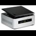 Intel NUC5i5RYH 1.6GHz i5-5250U UCFF Black,Silver