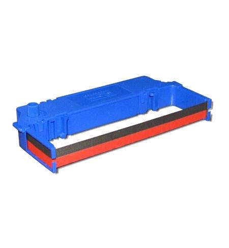 Star Micronics 30980214 printer ribbon Black,Red