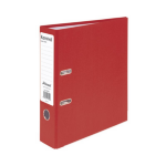 Rexel Karnival Lever Arch File A4 Red (10)