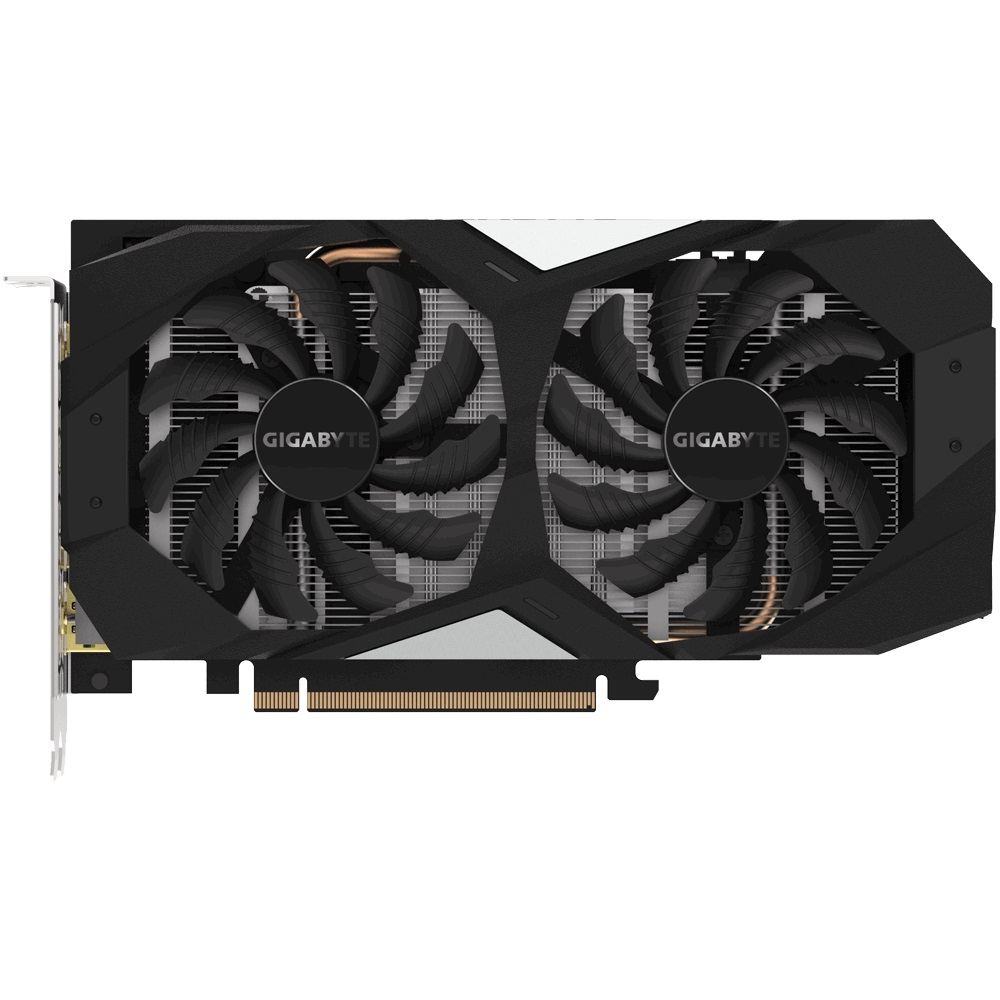 AORUS GeForce GTX 1660 OC 6G