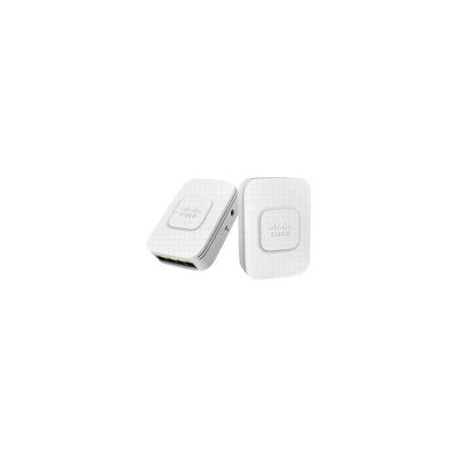 Cisco Aironet 702W - Radio access point - 4 ports - 802.11a/b/g/n - Dual Band