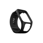 TomTom Watch Strap (Black - Small)
