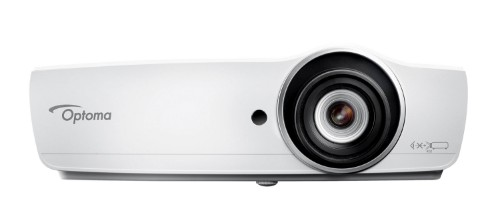 Optoma WU470 data projector 5000 ANSI lumens DLP WUXGA (1920x1200) 3D Desktop projector White