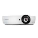 Optoma WU470 beamer/projector 5000 ANSI lumens DLP WUXGA (1920x1200) 3D Desktopprojector Wit