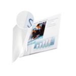 Leitz Soft Covers White folder