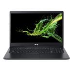 "Acer Aspire 3 A315-22-93J3 Black Notebook 39.6 cm (15.6"") 1920 x 1080 pixels AMD A9 4 GB DDR4-SDRAM 256 GB SSD Wi-Fi 5 (802.11ac) Windows 10 Home"