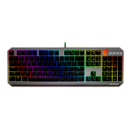 Gigabyte AORUS K7 keyboard USB English Black