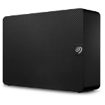 Seagate Expansion STKP8000400 external hard drive 8000 GB Black