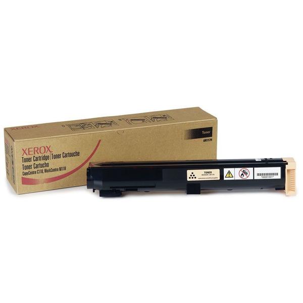 Toner Cartridge - Standard Capacity - 11000 Pages - Black