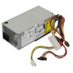 HP 617033-001 220W Silver power supply unit