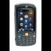 """Zebra MC55X ordenador móvil industrial 8,89 cm (3.5"""") 320 x 240 Pixeles Pantalla táctil 365 g Negro"""