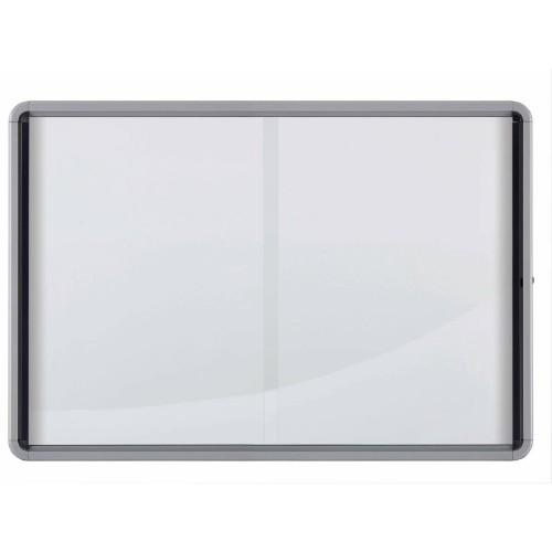 Nobo Internal Glazed Case Magnetic 27xA4