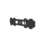 """Peerless LG-WMF86BH signage display mount 2.18 m (86"""") Black"""