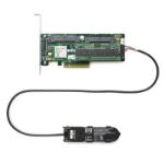 Hewlett Packard Enterprise P400 PCI Express x8 3Gbit/s RAID controller