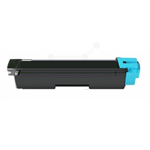 Dataproducts DPCTK590CE compatible Toner cyan, 5K pages, 275gr (replaces Kyocera TK-590C)