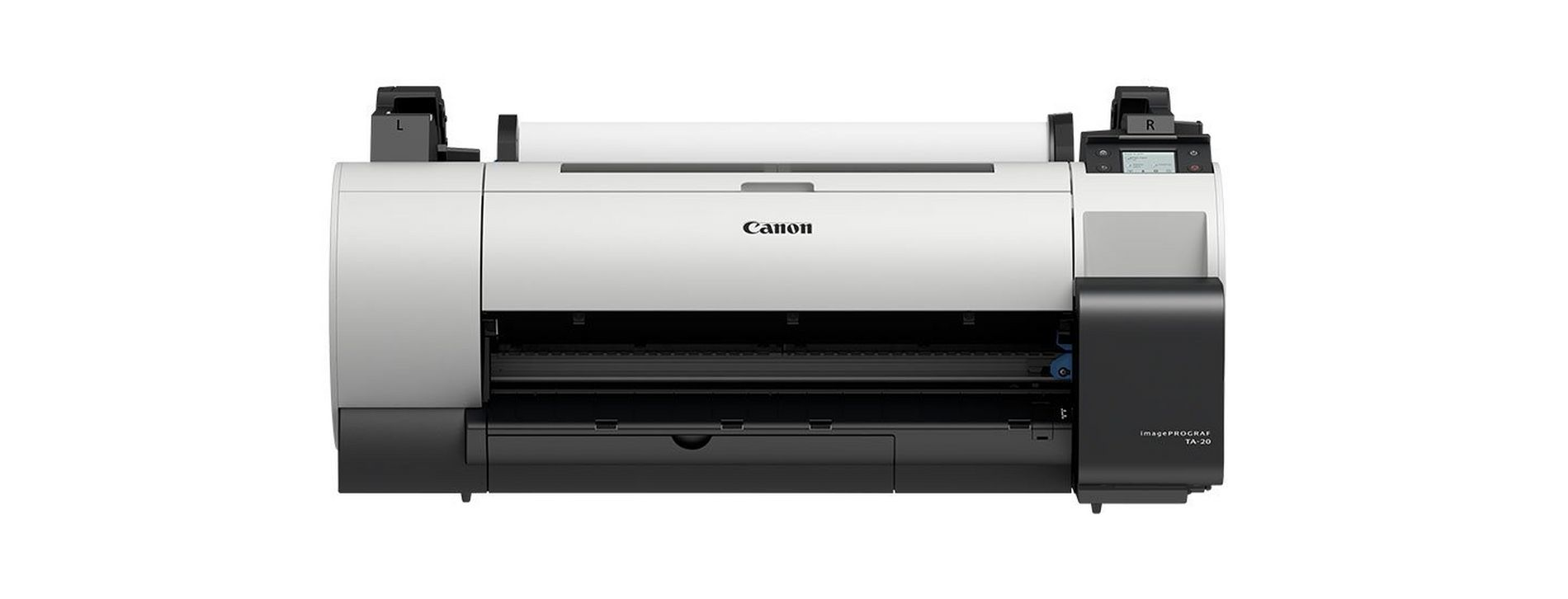 Canon imagePROGRAF TA-20 large format printer Inkjet Colour 2400 x 1200 DPI A1 594 x 841 mm Ethernet LAN Wi-Fi