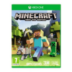Microsoft Minecraft Builder's Pack, Xbox One Video game add-on