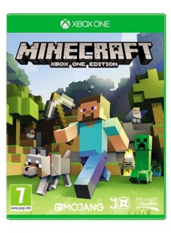 Microsoft Minecraft Builders Pack, Xbox One Video game add-on