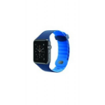 Belkin Sports Strap with Air Flow Wave Design for 42 mm Apple Watch Series 1/2 - Blue