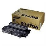 HP SU665A (ML-D3470A) Toner black, 4K pages