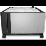 HP LaserJet 1500-sheet High-capacity Input Tray Multi-Purpose tray 1500 sheets