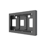 Multibrackets M Pro Series Enclosure QB13R & QB13R-T