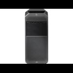 HP Z4 G4 Intel® Xeon® W-2133 16 GB DDR4-SDRAM 512 GB SSD Zwart Toren Workstation