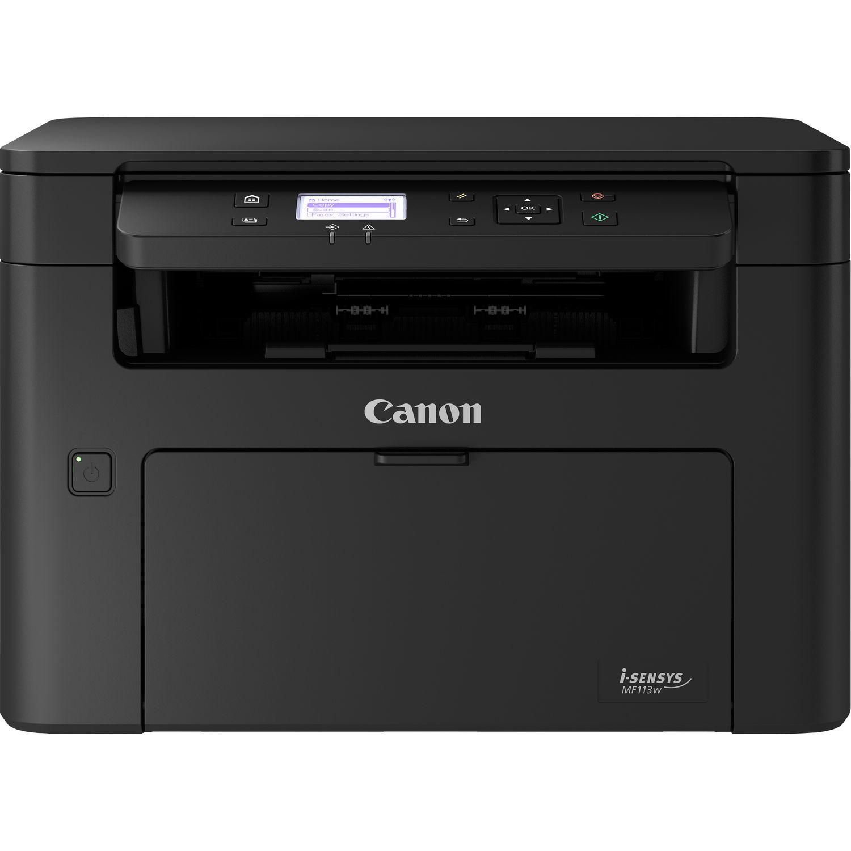 Canon i-SENSYS MF113w Laser 2400 x 600 DPI 22 ppm A4 Wifi