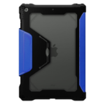 "Max Cases Folio-X 10.2"" Black,Blue"