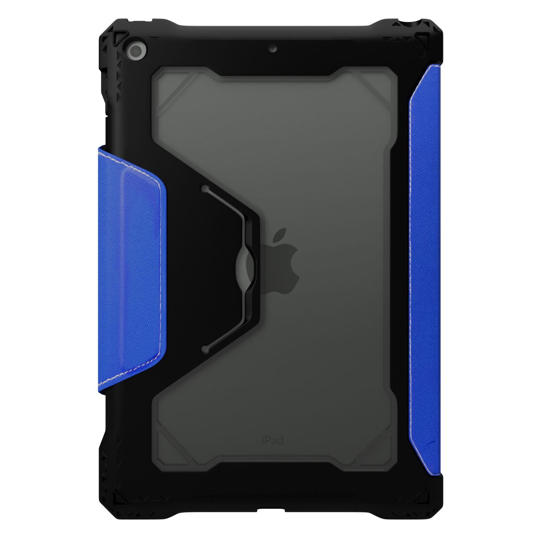 Max Cases Folio-X 25.9 cm (10.2IN) Black,Blue AP-EFX-IP7-BLU