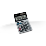 Canon KS-1220TSG calculator Desktop Black, Blue, Red, Silver