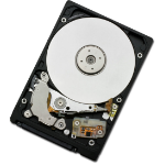 HGST Travelstar Z5K1000 1TB 1000GB Serial ATA III internal hard drive