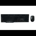 Perfect Choice PC-200994 USB QWERTY Negro teclado