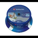Verbatim BD-R 25GB 6x