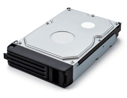 Buffalo OP-HD1.0S-3Y hard disk drive