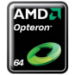 HP AMD Opteron Quad Core (8384) 2.7GHz FIO Kit
