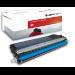 AgfaPhoto APTBTN230CE Laser toner 1400pages Cyan laser toner & cartridge
